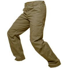 Desert Tan Pants