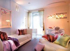 Cool Trendy Teenage Bedroom Ideas