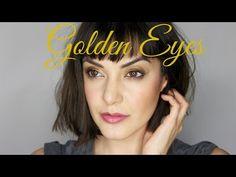 Golden Eyes - YouTube