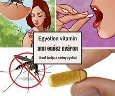 Egyetlen vitamin, ami egész nyáron távol tartja a szúnyogokat + 4 tipp Arthritis, Kuroko, Vitamins, Health And Beauty, Health Fitness, Therapy, Nutrition, Lifestyle, Reading