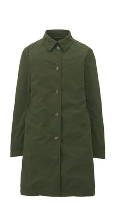 Coat from Ines de la Fressange's collection for Uniqlo. On sale on March in French stores and online Pretty Outfits, Cool Outfits, Casual Outfits, Uniqlo Style, Casual Elegant Style, Style Me, Cool Style, Kids Outfits, Summer Outfits