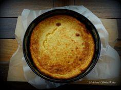Túrós süti Erika módra - Balkonada sütemény recept