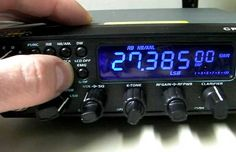 Single Side Band which is common to CB's and Ham Radio communications. These notes are for people