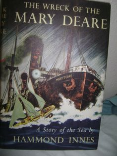The Wreck Of The Mary Deare A Story of the by SevenSistersBooks, $7.99