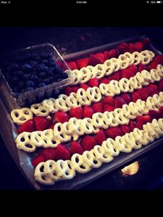 Great for the 4th