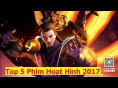 Top 5 Bộ Phim Hoạt Hình 3D Trung Quốc Hay Nhất 2017 Bạn Nên Xem  Tần Thờ...