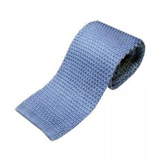 I think I am going to do more Silk Knit ties this Spring