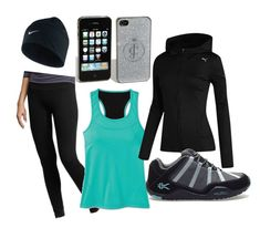 Hiking Outfit - Wear this on the trail and you are sure to be the best looking! KURU Footwear