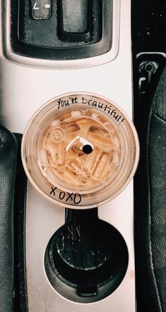 Iced Coffee, Coffee Cups, Coffee Maker, Infused Water Recipes, Coffee Pictures, You're Beautiful, Coffee Recipes, Kitchen Aid Mixer, Coffee Beans