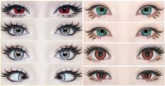 Contact lenses help you achieve the look of your dreams. They create dolly illusion & make your eyes enlarged that shine bright. Give it a read if you are looking for colored contact lenses that bring a pleasant change to your personality.