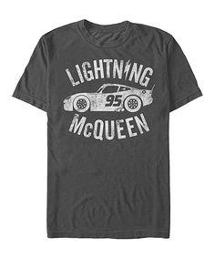 Cars 'Lightning McQueen' Tee - Men & Big