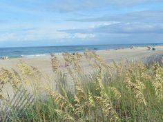 2013 South Summer Trip - Rodanthe North Carolina Rodanthe North Carolina, Places To See, Places Ive Been, Summer Travel, Coastal Living, East Coast, Ocean, America, Vacation