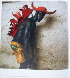 haiti costumes - Google Search