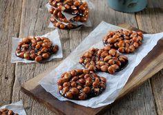 Ampyang Kacang Jahe
