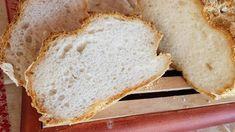 Pâine albă fără gluten la vatră Fără Gluten, Gluten Free, Bread, Diet, Recipes, Food, Glutenfree, Brot, Recipies