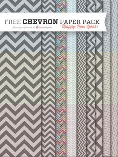 http://www.jeffhendricksondesign.com/free-hi-resolution-chevron-patterns/