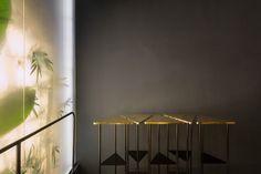 100 Night Club Interior in Belgrade by Studio AUTORI – Design. / Visual.