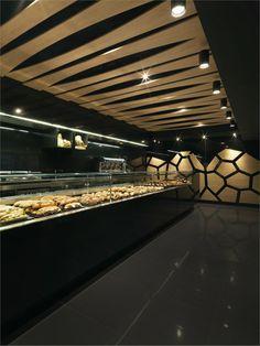 VyTA Boulangerie Italiana Napoli / Daniela Colli