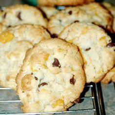 Corn Flake Cookies II Recipe - Allrecipes.com