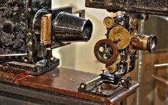 old projector steampunk - Поиск в Google