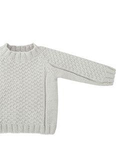 Lana Grossa PULLI Cool Wool Big - FILATI INFANTI No. 12 - Modell 23 | FILATI.cc WebShop