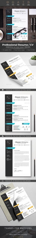 Resume A4 Template PSD Nursing Resume Template, Teacher Resume Template, Best Resume Template, Resume Design Template, Cv Template, Design Resume, Effective Resume, Portfolio Resume, Resume Examples