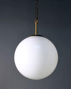 Globe Lighting | Globe Pendant Light