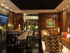 Oscar VIP lounge  - so elegant