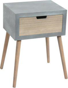 Ontario End Table - Art Van Furniture Art Van, End Tables, Ontario, Artsy, Creative, Pattern, Furniture, Color, Home Decor