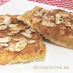 Hornazos de Huelva » Divina CocinaRecetas fáciles, cocina andaluza y del mundo. » Divina Cocina