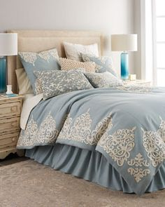 5rsf Callisto Home Rienzo King Soutache Duvet Cover 110 X 98