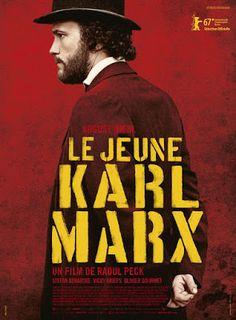 Le jeune Karl Marxstreaming VF film complet (HD) - Koomstream - film streaming