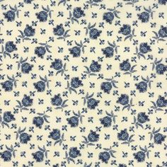 Moda - Minick and Simpson - Lexington - Floral Tulip