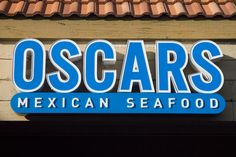 The BEST place for Mexican seafood... or seafood for that matter is OSCARS - Pacific Beach PB - San Diego etc.    oscars mexican seafood restaurant in hillcrest san diego serving best fish tacos