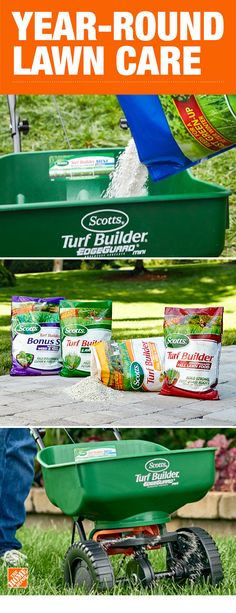 programme-de-pelouse-scotts-exterieur-home-depot/ delivers online tools that help you to stay in control of your personal information and protect your online privacy. Easy Garden, Lawn And Garden, Scotts Lawn, Turf Builder, Lawn Care Tips, Lawn Maintenance, Landscape Maintenance, Lawn Sprinklers, Gardens