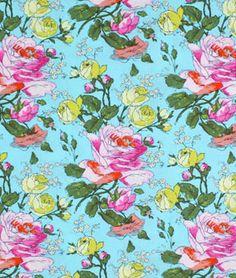 Amy Butler Sketchbook Spring Fabric - $9.35 | onlinefabricstore.net