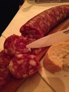 """Italy's Greatest Eating City: Bologna... or Baloney?"" by David Rosengarten"