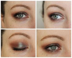 Wet n Wild Comfort Zone palette - a must have for one reason!