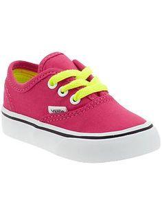 4ecdec6bc1fc02 baby vans    piperlime Vans Shoes Kids