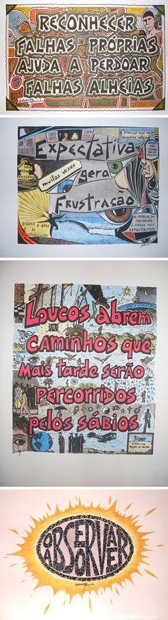 Palavras sábias. Eduardo Marinho.
