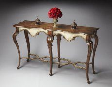 1526239 CONSOLE TABLE