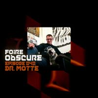 Foire Obscure Podcast 040 By Dr Motte Tracklist By Waffensupermarkt On Soundcloud Berlin Techno Podcasts Techno