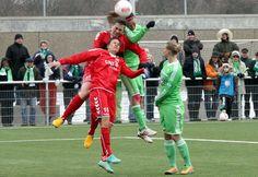 17. März 2013, Frauen-Bundesliga, VfL Wolfsburg vs FF USV Jena 4:1