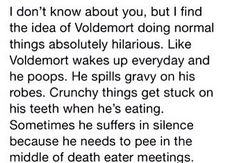 Hahhaha omg never thought bout this Suffering In Silence, Lord Voldemort, Hogwarts, Harry Potter, Fandoms, Fantastic Beasts, Percy Jackson, Board, Disney