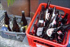 神保町朝のビール