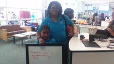 My #SchoolYrResolution is to increase my grandson's reading skills!