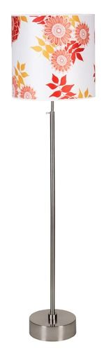 'Cancan2 Adjustable Floor Lamp by Lights Up. @2Modern'