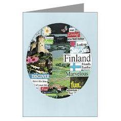 So many proud Finns - so little time!