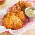 Thomas Keller's fried chicken
