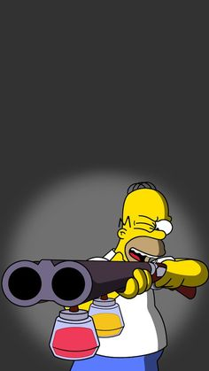 Wallpaper Iphone Bart Simpson Why You Must Experience Wallpaper Iphone Bart Simpson At Least Once In Your Lifetime Simpson Wallpaper Iphone, Cartoon Wallpaper, Simpsons Cartoon, Cartoon Art, Homer Simpson, Supreme Wallpaper, Hypebeast Wallpaper, New Backgrounds, American Dad
